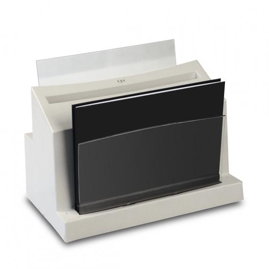 UniBinder 8.1 (do 220 listů - automatický lis)